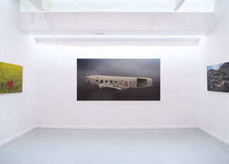 TEKIN: A Step Into The Unknown, installation view
