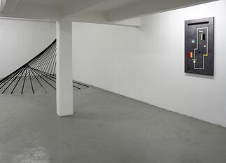 Matter Matters, installation view