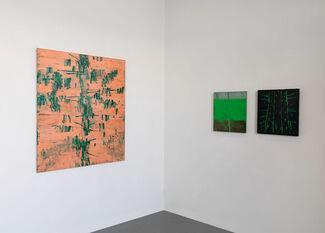 Jenkins Green, installation view