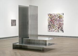 Håkan Rehnberg, Double Scene, installation view