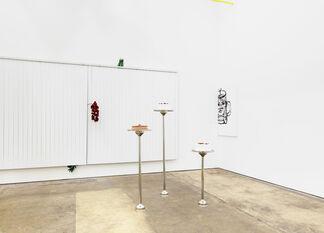 Time Flies Like A Banana, installation view