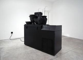 "Michael Jones McKean - ""a hundred twenty six billion acres"", installation view"