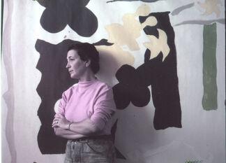 Perle Fine: Prescience Series, installation view