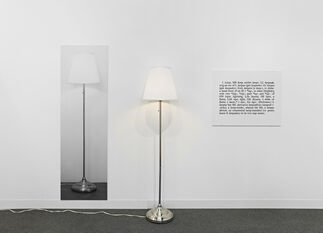 Mireille Mosler Ltd. at Armory Show 2013, installation view
