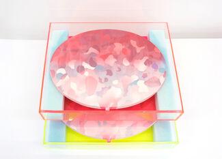 Hidenori Ishii: un•der•cur•rent, installation view