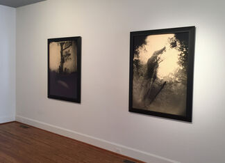 Sally Mann: Six Rivers, installation view