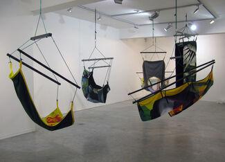 Rest in Easy / Nir Harel, installation view