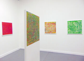 Daniel Raedeke: NATUREBOOK, installation view
