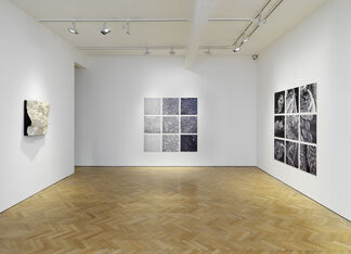 Boyle Family CONTEMPORARY ARCHAEOLOGY: THE WORLD SERIES LAZIO SITE, 1968 - 2013, installation view