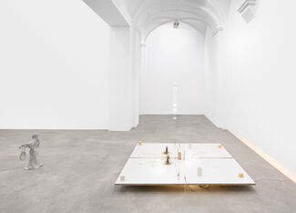 Sam Anderson: Endless Love, installation view
