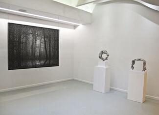 HEO (虛), installation view
