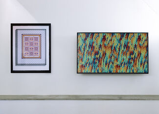Galerie Charlot at LE PARIS, installation view