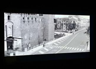 Dana Flora Levy: The Last Man, installation view