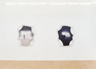 Andrea Crespo: Joined for Life, installation view