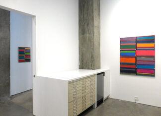 Tegene Kunbi, installation view