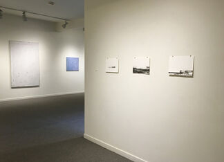 A Studio In Iceland, installation view