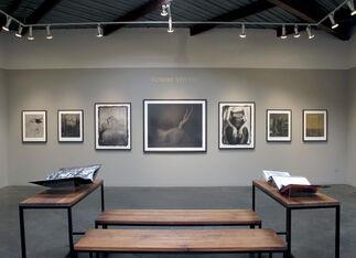 Robert Stivers, installation view