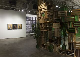 María Magdalena Campos-Pons: If I Were a Poet, installation view