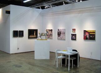 Sloan Fine Art at SCOPE Miami Beach 2009, installation view