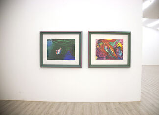 Fashion – Lou Shenyi Solo Exhibition, installation view