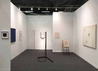 P420 at The Armory Show 2016, installation view