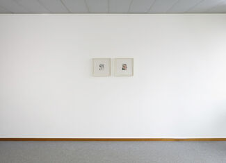 All or Nothing, installation view
