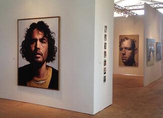 101/exhibit at Market Art + Design 2015, installation view