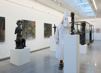 Come and See, installation view