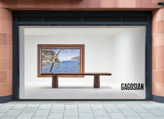 Casa Malaparte: Furniture, installation view