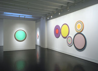 Linling Lu: LILAC, installation view