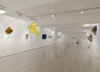 Katsuhiro Yamaguchi - Imaginarium, installation view