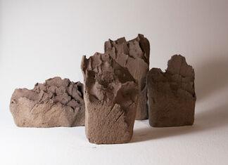 Galleria Macca at Material Art Fair 2019, installation view