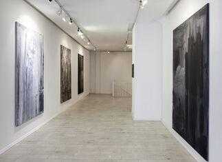 Jakub Špaňhel  - Sacred and Profane, installation view