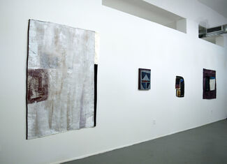 BE-BOP YOUR VISUAL ACTS, installation view
