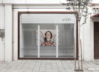 Tragedy by Onur Mansiz, installation view