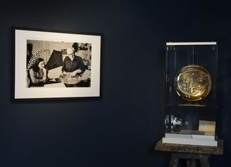 PICASSO | HUGO: Agents d'Argent et d'Or, installation view