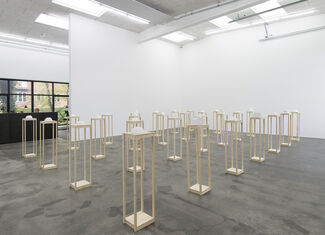RUNO LAGOMARSINO - WE HAVE BEEN CALLED MANY NAMES, installation view