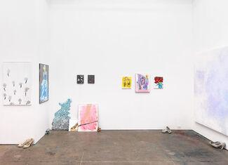 """CHELSEA CULP, """"ELLA, ELLA, ELLA..."""", installation view"""