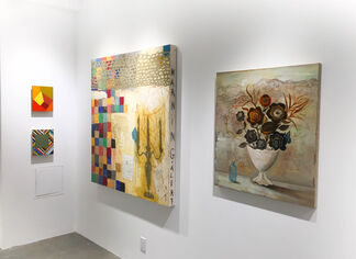 Meredyth Hyatt Moses: An Eclectic View, installation view