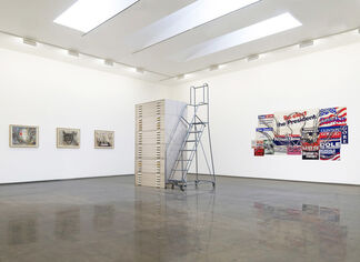 Jeffrey Vallance: Now More Than Ever, installation view