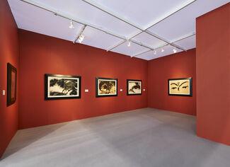 de Sarthe Gallery at Art Basel in Hong Kong 2015, installation view