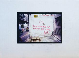 Galeria Luisa Strina at ARCOmadrid 2018, installation view