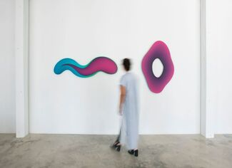 Fabien Castanier Gallery, Open by Appointment, installation view