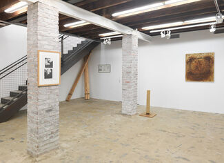 Consideration Is Of No Money, installation view