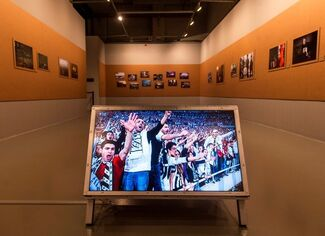On The Road: Images of Turkey form the Nar Photos Archive, installation view