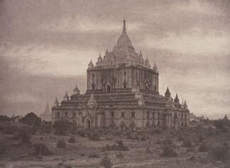Captain Linnaeus Tripe: Photographer of India and Burma, 1852-1860, installation view