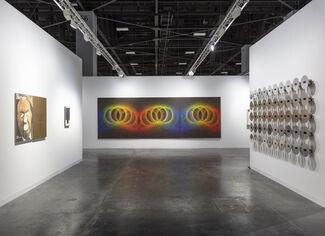 Galeria Nara Roesler at Art Basel Miami Beach 2018, installation view