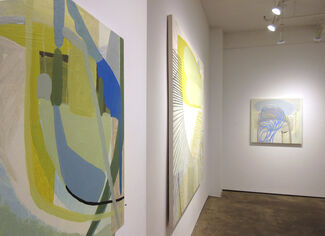 KY ANDERSON Hover, installation view