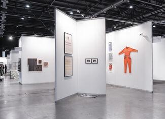 EL GRAN VIDRIO at arteBA 2019, installation view