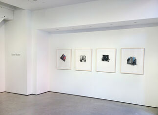 Grover Mouton, installation view